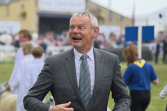 Martin Clunes Royalty Free Stock Image