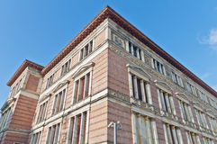 The Martin-Gropius-Bau hall in Berlin, Germany Royalty Free Stock Photography