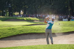 Martin Kaymer Photos stock