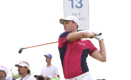 Martin Kaymer at the golf french open 2015 Stock Photos