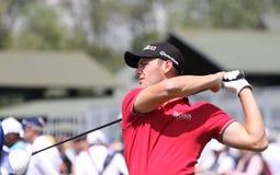 Martin Kaymer at Golf Open de France. Albatros Golf Course, Paris, France,  July 01 Stock Photography