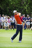Martin Kaymer - NGC2014 Stock Photo