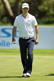 Martin Kaymer - NGC2012 Royalty Free Stock Images