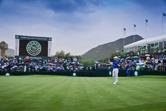 Martin Kaymer - NGC2012 Photo stock
