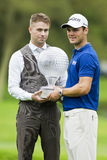 Martin Kaymer Royalty Free Stock Images
