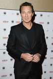 Martin Kemp. Arriving for the premiere of Stalker, at the Empire Leicester Square, London. 15/10/2011 Picture by: Steve Vas / Featureflash Royalty Free Stock Photos
