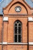 Martin Luther Cathedral arkivbilder