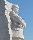 Martin Luther King Image stock
