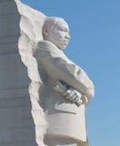Martin Luther King Fotografering för Bildbyråer
