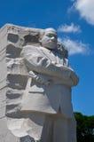 Martin Luther King 免版税库存图片