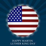 Martin Luther King Day Royalty Free Stock Images