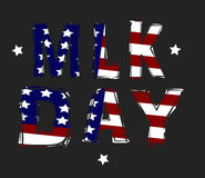 Martin luther king day stock photography