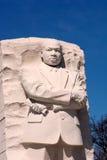 Martin Luther King, het Gedenkteken van Jr herdenkings stock fotografie