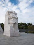 Martin Luther King, het Gedenkteken van Jr herdenkings royalty-vrije stock afbeelding
