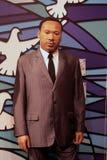 Martin Luther King JR royaltyfri bild