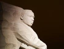 Martin Luther King Jr fotografia stock