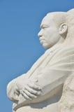 Martin- Luther King Jr.denkmal im Washington DC Lizenzfreie Stockfotografie