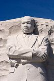 Martin Luther King, jr erinnerungs Lizenzfreie Stockfotografie