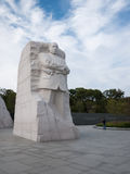 Martin Luther King, Jr. Memorial Royalty Free Stock Image