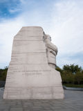 Martin Luther King, Jr. Memorial Royalty Free Stock Photos