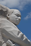 Martin Luther King. The Martin Luther King, Jr. Memorial is located in West Potomac Park in Washington, D.C., southwest of the National Mall Royalty Free Stock Photos