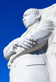 Martin Luther King Jr. Memorial. Monument stock photo