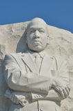 Martin Luther King Jr. Memorial in Washington DC Stock Image