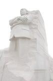 Martin Luther King Jr. Memorial in Washington DC. Recently finished Martin Luther King Jr. Memorial in Washington DC USA stock images