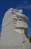 Martin Luther King Jr Memorial, Washington DC Fotografia Stock
