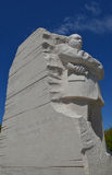 Martin Luther King Jr Memorial, Washington DC Stock Photo