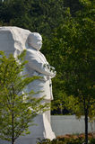 Martin Luther King Jr. Memorial in Washington DC U Royalty Free Stock Photography