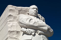 The Martin Luther King Jr. Memorial Stock Images