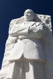 The Martin Luther King Jr. Memorial Stock Image