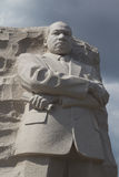 Martin Luther King, Jr Monument Stock Photography