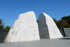 Martin Luther King Stock Photography