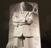 Martin Luther King Jr. Monument Stock Photos