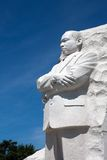 Martin Luther King Jr monumento Imagem de Stock Royalty Free
