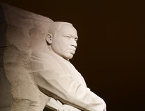 Martin Luther King Jr Stock Photography