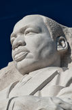Martin Luther King memorial Stock Photos