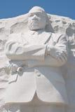 Martin Luther King Memorial Royalty Free Stock Photos