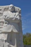 Martin Luther King Memorial, Washington DC Immagini Stock