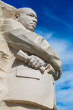Martin Luther King Memorial Stock Image