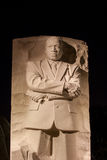 Martin Luther King, memoriale del Jr commemorativo Immagini Stock