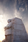 Martin Luther King Monument DC Stock Photography