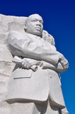Martin Luther King Statue Royalty Free Stock Image