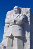 Martin Luther King Statue Stock Image