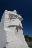 Martin Luther King Statue. In Washington DC stock photos