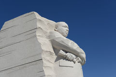 Martin Luther King Royalty Free Stock Photography