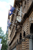 Martin Place, Sydney, Australia fotos de archivo libres de regalías