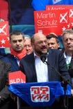 Martin Schulz Στοκ εικόνα με δικαίωμα ελεύθερης χρήσης